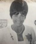 Dorothy Simone Bonneau