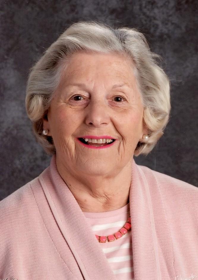 Joan M. Green
