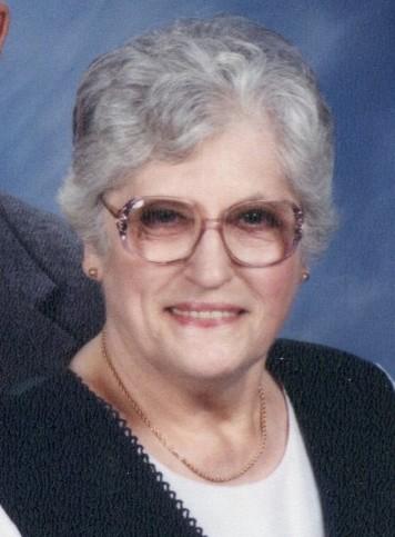 Bernice T. Trombley