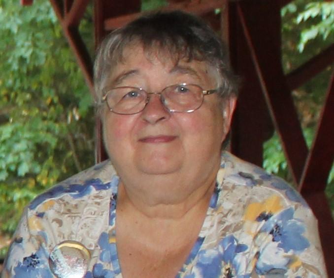 Barbara J. Cain