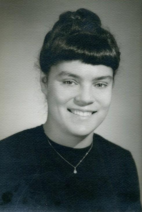 Bonnie Lynn Childs