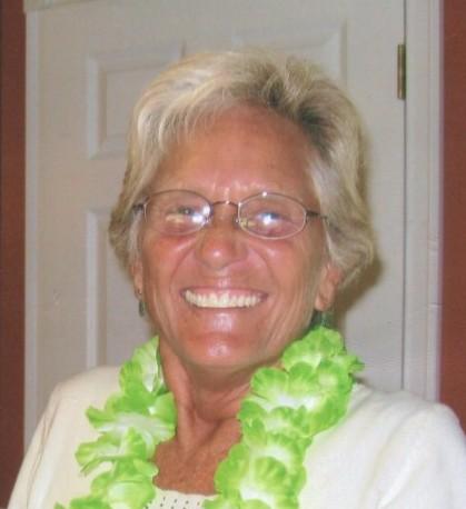Lynette Ellen Dion