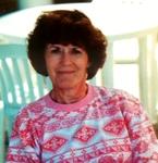 Claudia Ann Morrison