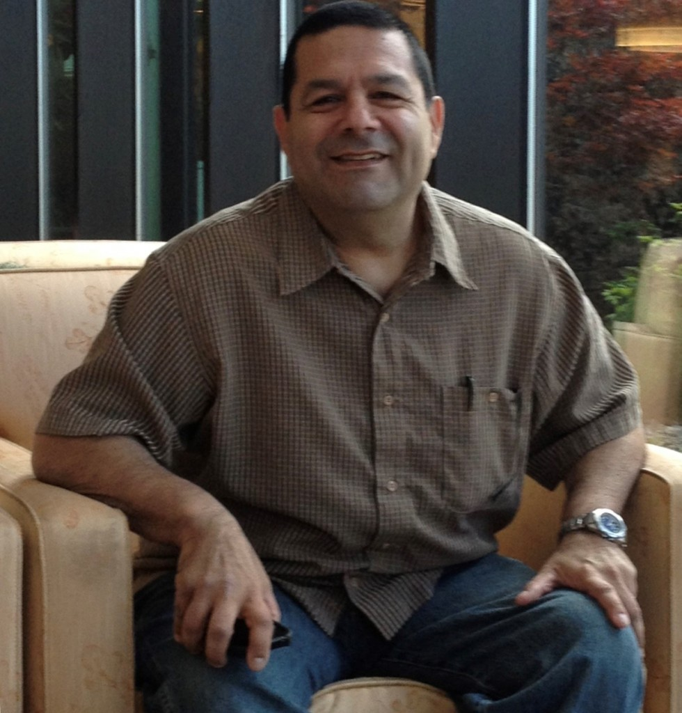 Leonard (Lenny)  Estrada Jr.