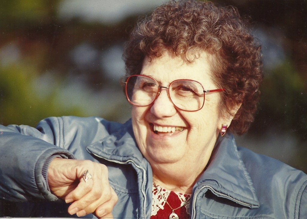 Rachel Juanita  McBride