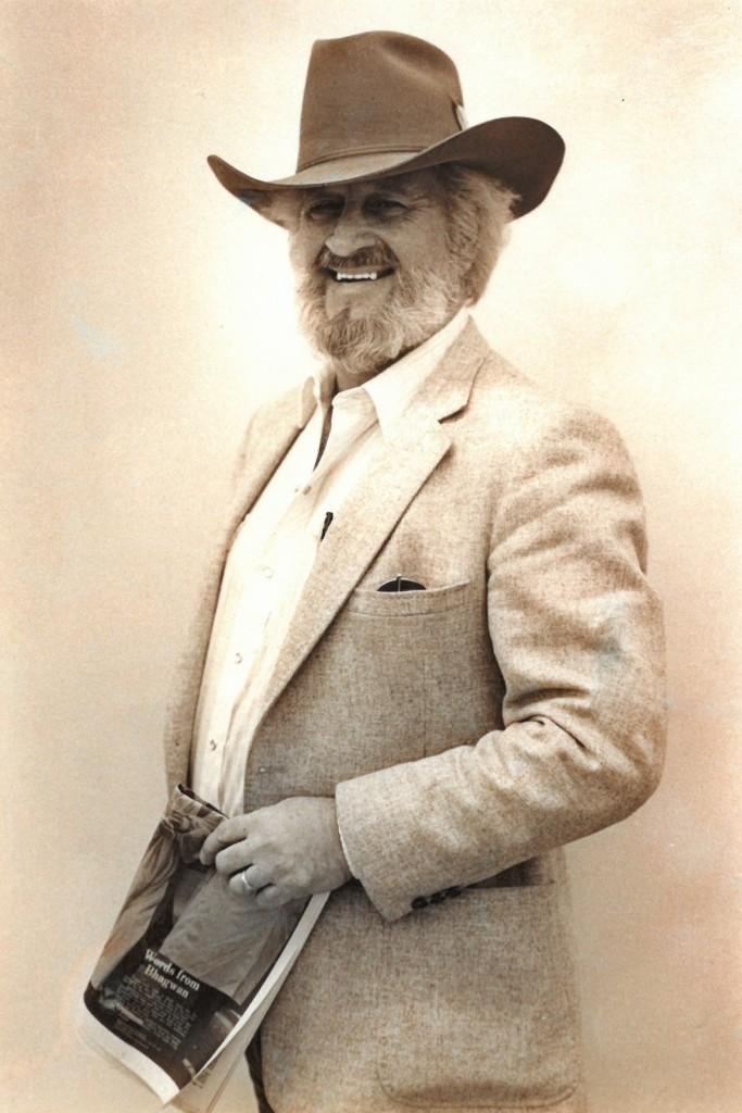 Robert  Edward Shotwell