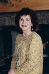 Betty Berger, of the Betty Berger Big Band and