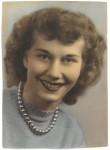 Doris Marsh