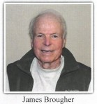 James  W. Brougher III