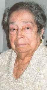 Mercedes  Castillero