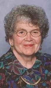 Betty Jean Sigmon Meadows