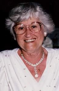 Margery Bertha Ramlow Reid