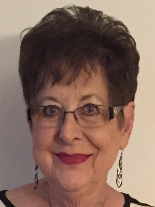 Marjie Howell Craig