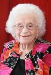 Lucille Rhoda Teague Cordell