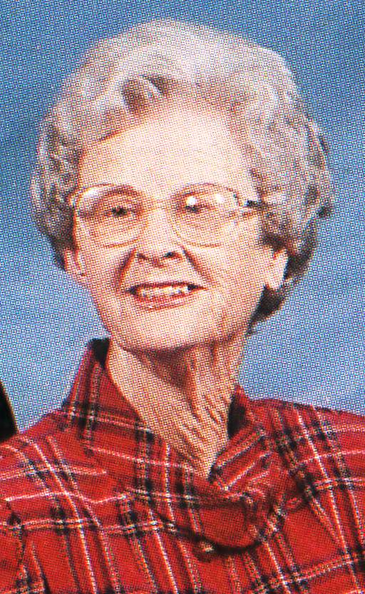 Joyce Evelyn Little Phillips