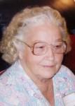 Doris Brown