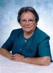 Mary Ruth Heath Davis