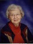 Shirley Mae Starnes