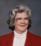 Edith Sue Starnes Miller