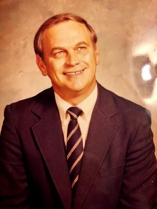David Lewis Dale, Sr.