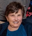 Mary Suzanne Hafer Hambrick
