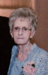 Doris Ann West Winebarger