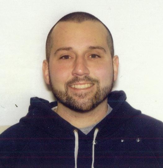 Jay Steven Derosier