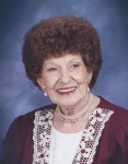 Lucille Cordell Marshall