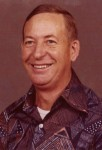 Billy J.  Laws