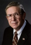 George Ennis, Sr., MD