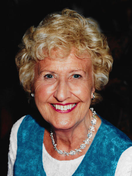 Olive Wright Obituary, Newtown, PA