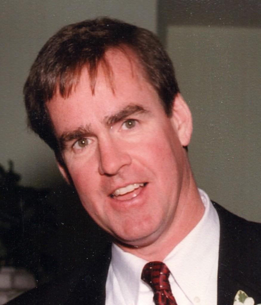 John C.  Elcock
