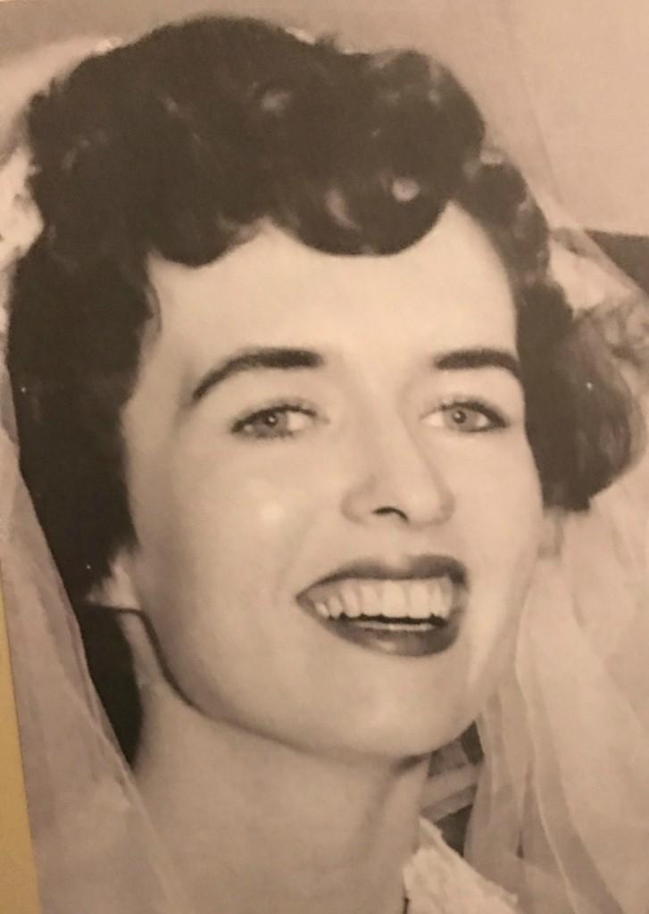 Alice Marie (McNulty)  MacGillivray