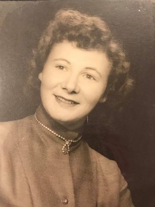 Ida D. (Gosselin)  Shepherd