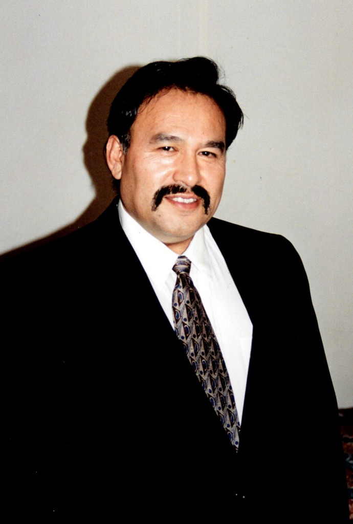 Alejandro - Gutierrez