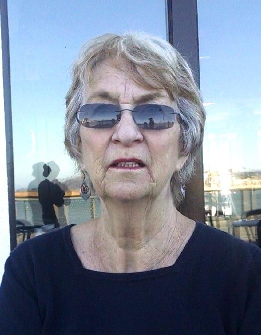 Beverly  McFadden