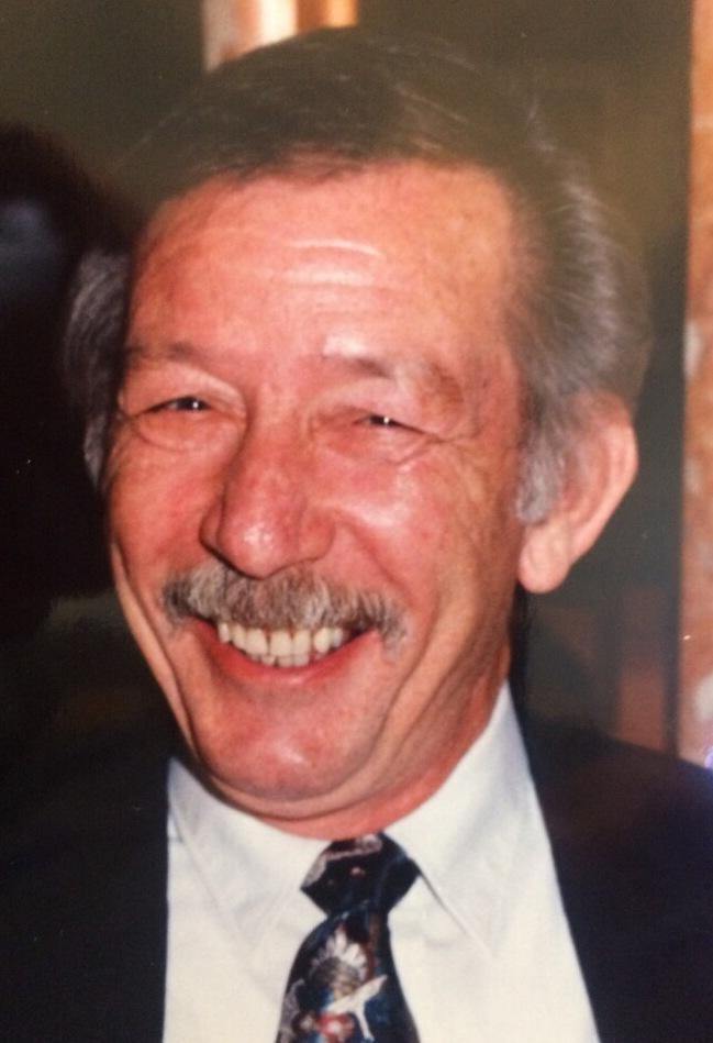 Frank  Barrera