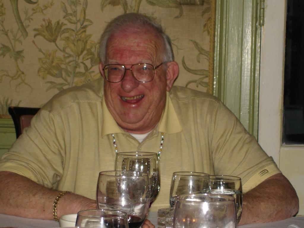 Dennis Hughes Obituary, Fremont, California | Berge Pappas Smith