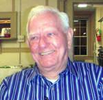 Peter E. Bogdan