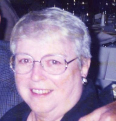 Genevieve Frances  Paste