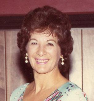 Lillian L. (Ciampa) Moore
