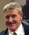 Wayne  Thomas Richard