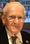 Richard  P.  Oxley, Sr.