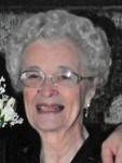 Dorothy Stinson