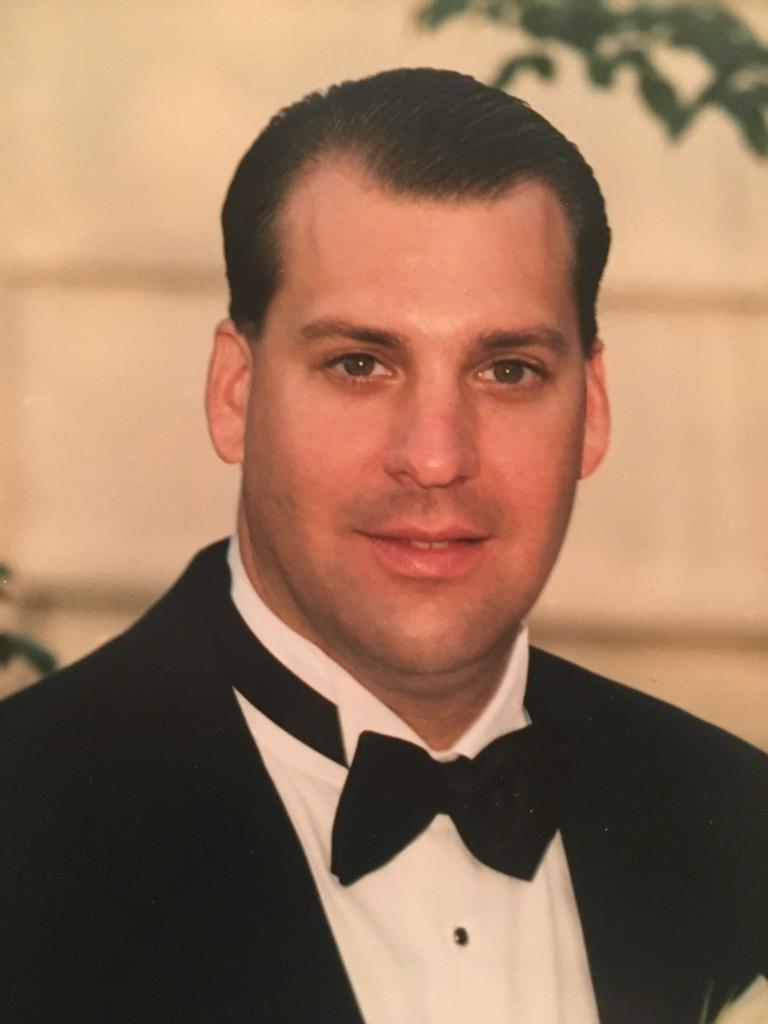 Frederick Berger Obituary, North Caldwell, NJ