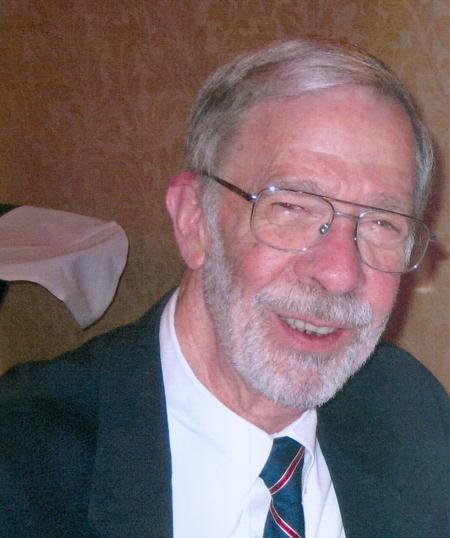 George Bliley Jr Obituary Richmond Va