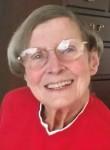 Patsie Ann Eagan