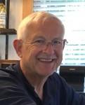 Cmdr. William St. John  Chubb II (USCG, retired)