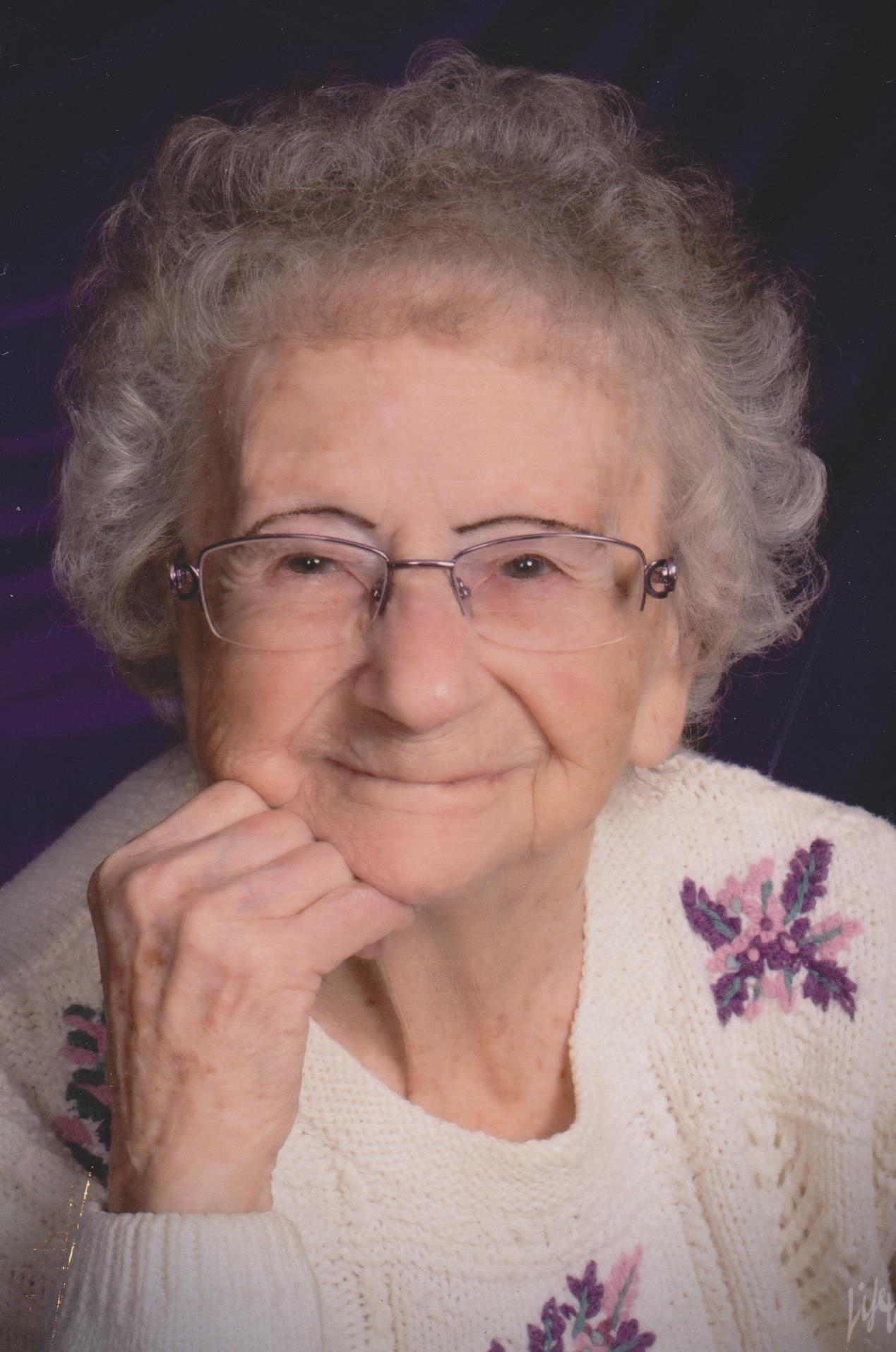 Pauline leedy obituary waynesboro pa pauline n leedy izmirmasajfo