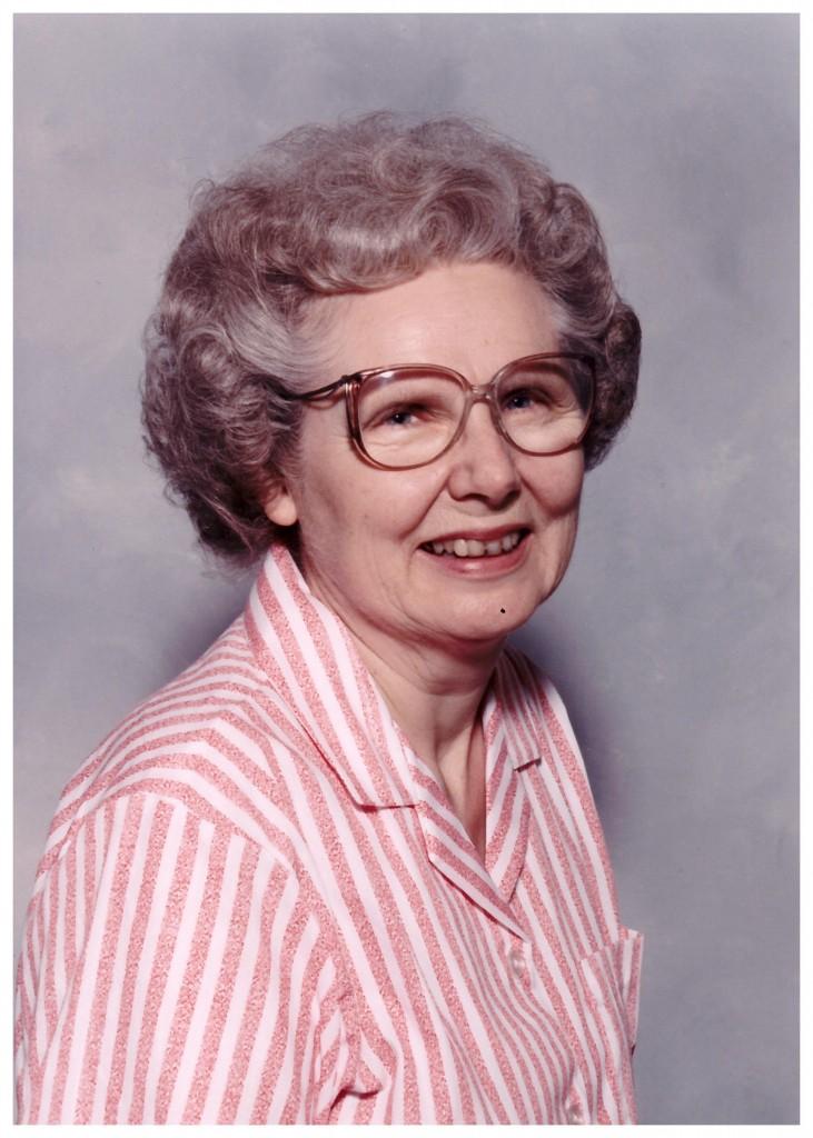 Irene  Nelson